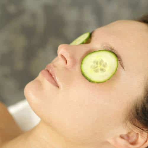 Best Home Remedies For Dark Circles Pick A Remedy