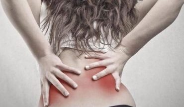 kidney back pain